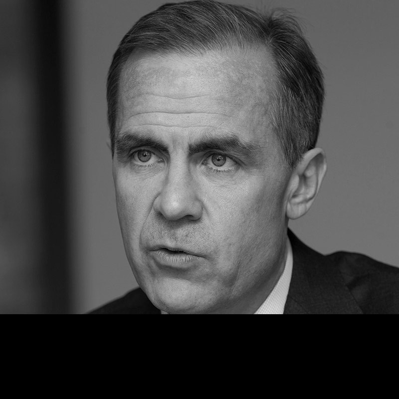 "Mark Carney didn't say Brexit could usher in ""a golden age of trade"""