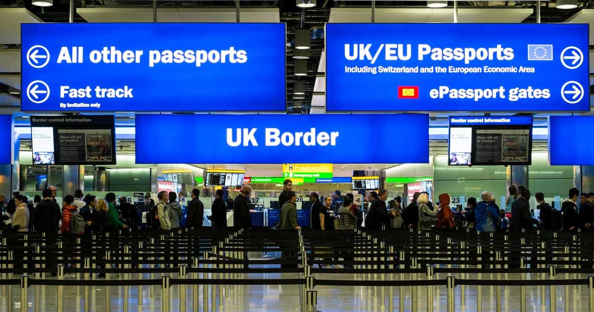 Who can stay in the UK after Brexit? - Full Fact