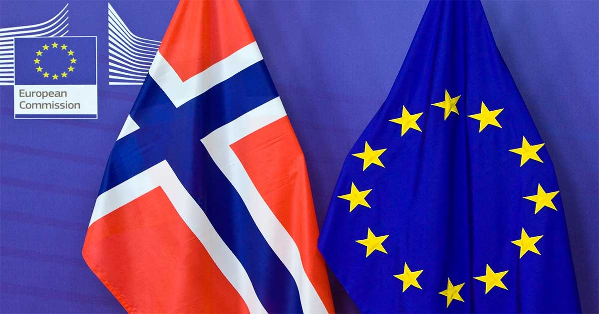 Norway Switzerland And Eu Laws Full Fact