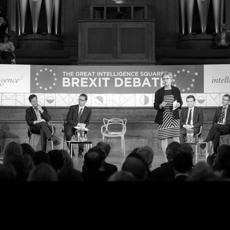 The Great Intelligence Squared Brexit debate, factchecked