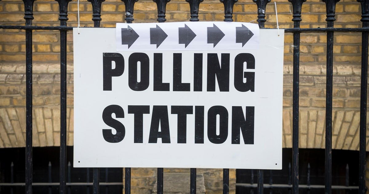 MAYOR OF LONDON & LONDON ASSEMBLY ELECTIONS