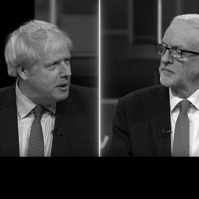 The ITV Boris Johnson vs Jeremy Corbyn debate, fact checked