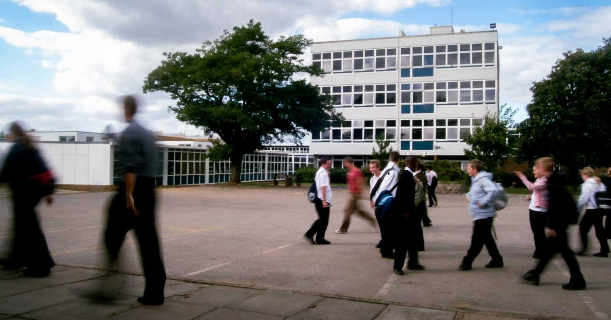 London schools outperform the rest of england full fact for London school of english