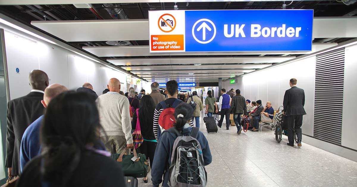 Is 82% of population growth driven by migration? - Full Fact