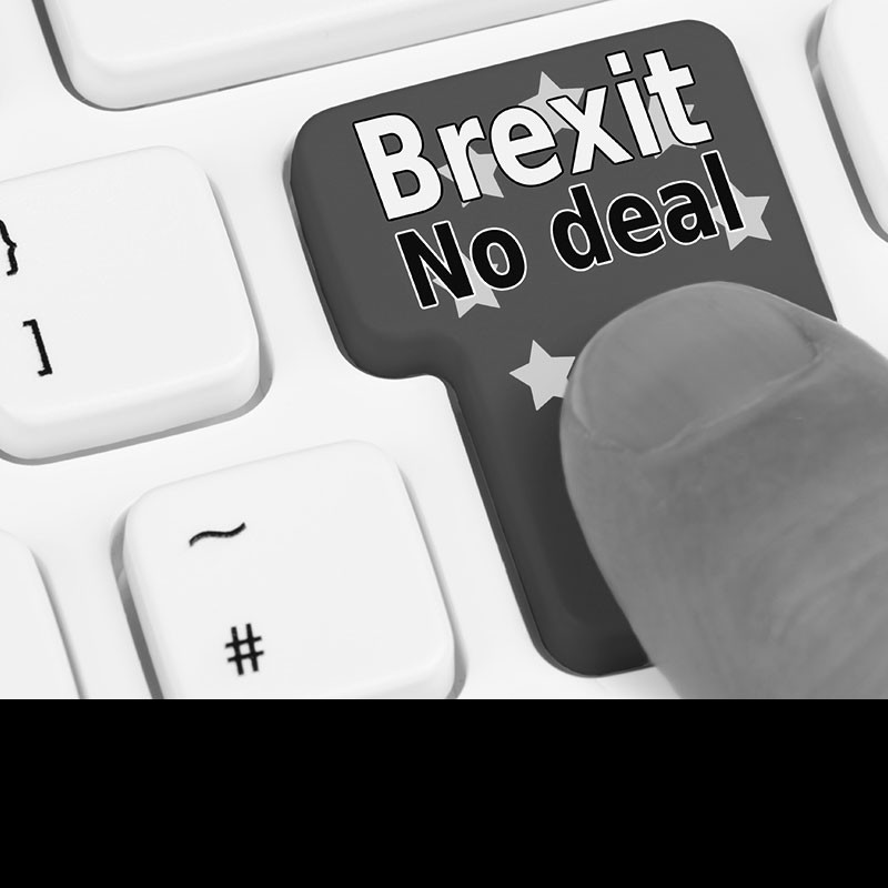 "Could we still have a ""no deal"" Brexit in 2020 at the end of the transition?"