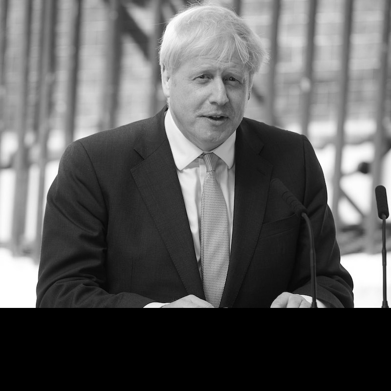 Boris Johnson makes an error about quarantine payments