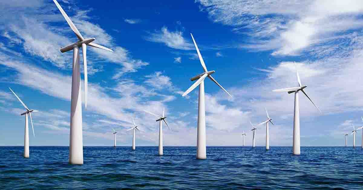 About 15 Of The Uk S Electricity Comes From Wind Full Fact