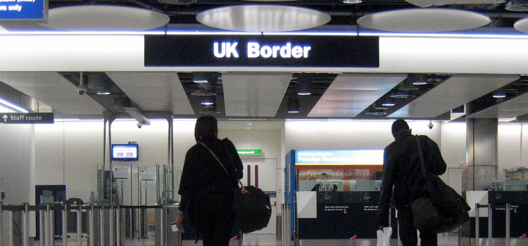 Would restricting in-work benefits to EU migrants reduce immigration?